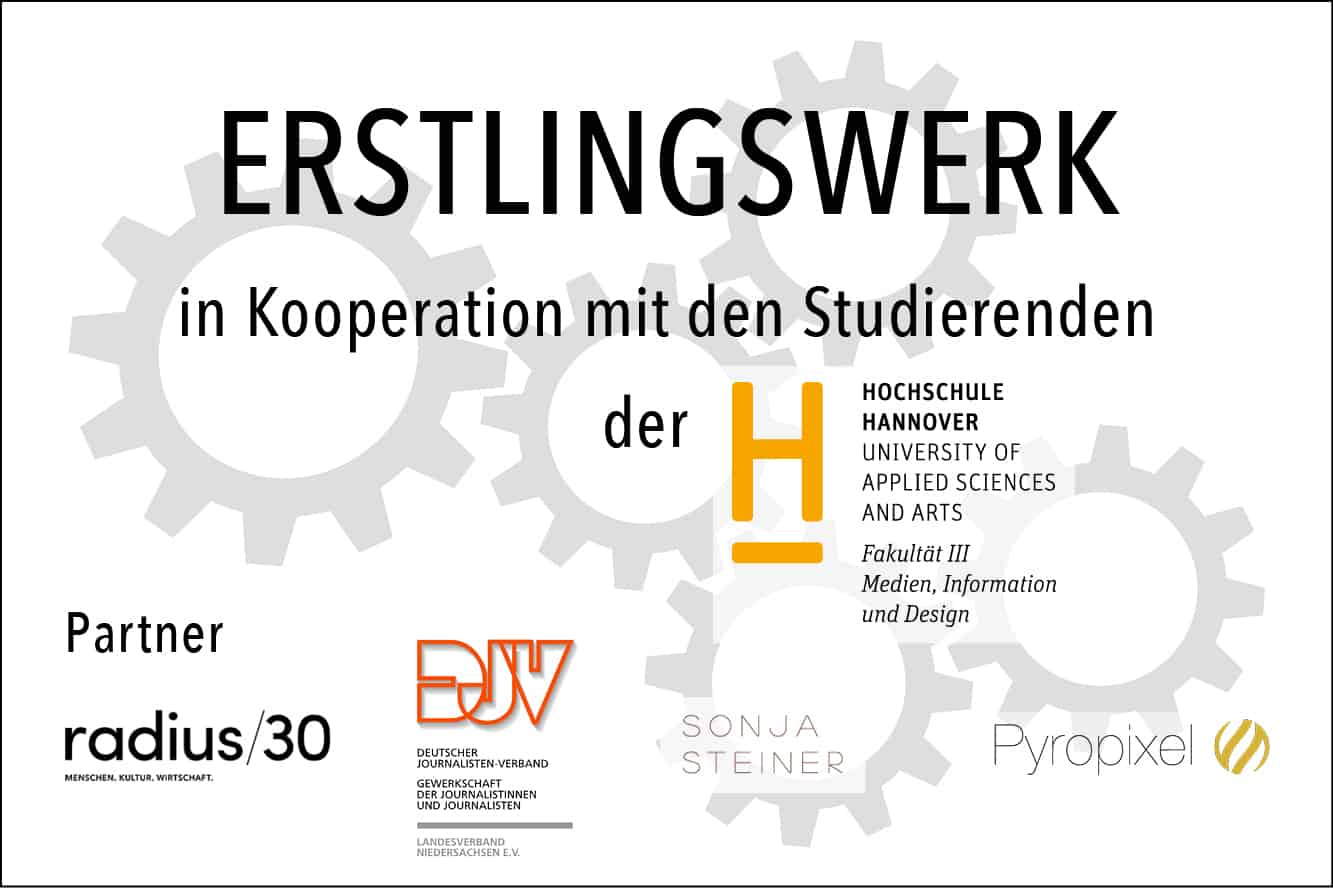 Kooperation Hochschule Hannover Journalismus