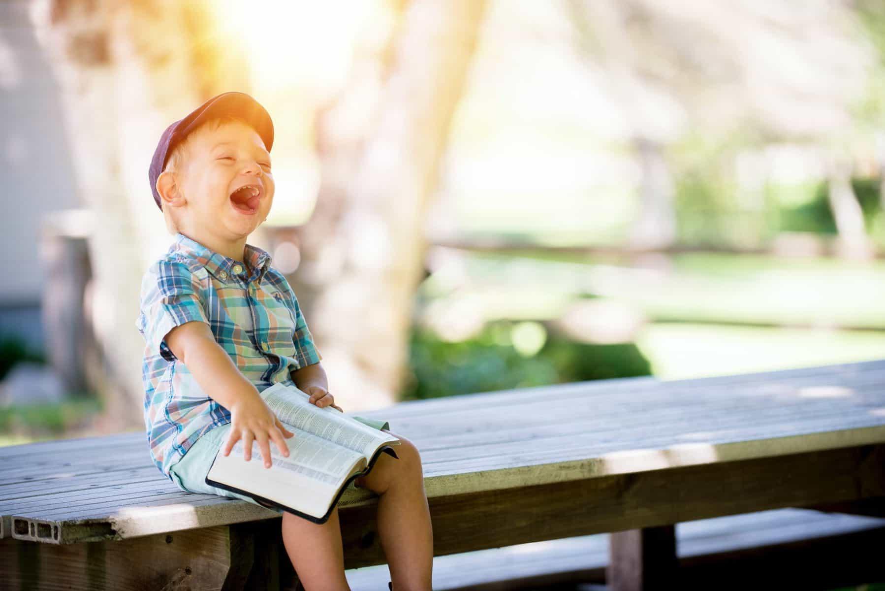 """Featured image for """"Beschwerdefrei –können wir trainieren, glücklich zu sein?"""""""