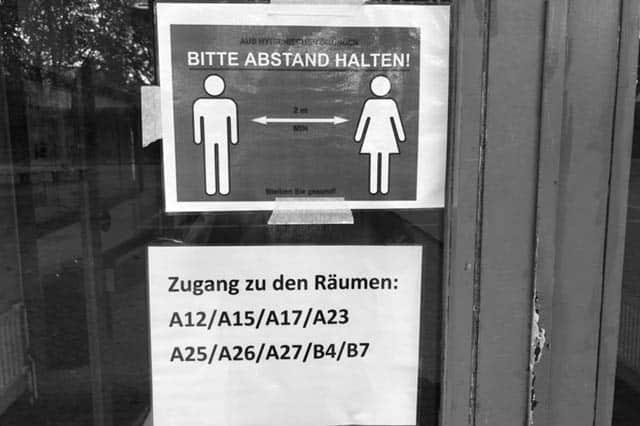 """Featured image for """"Digitalisierung in der Krise"""""""
