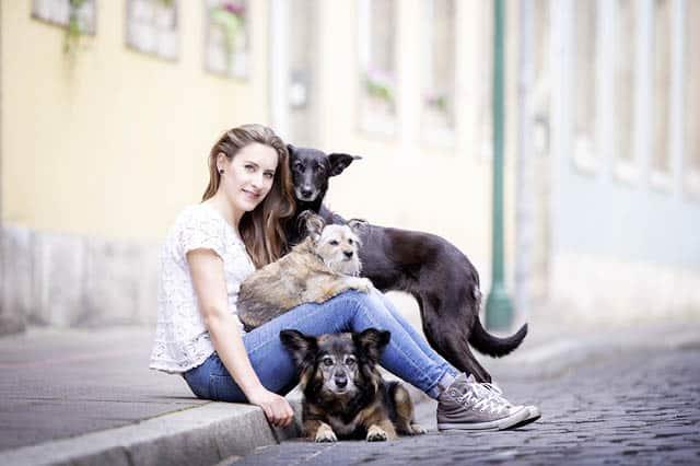 """Featured image for """"Im Gespräch mit Hundefotografin Linda Pfeiffer"""""""