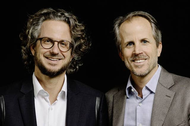 """Featured image for """"Im Gespräch mit Dr. Andreas und Daniel Sennheiser"""""""