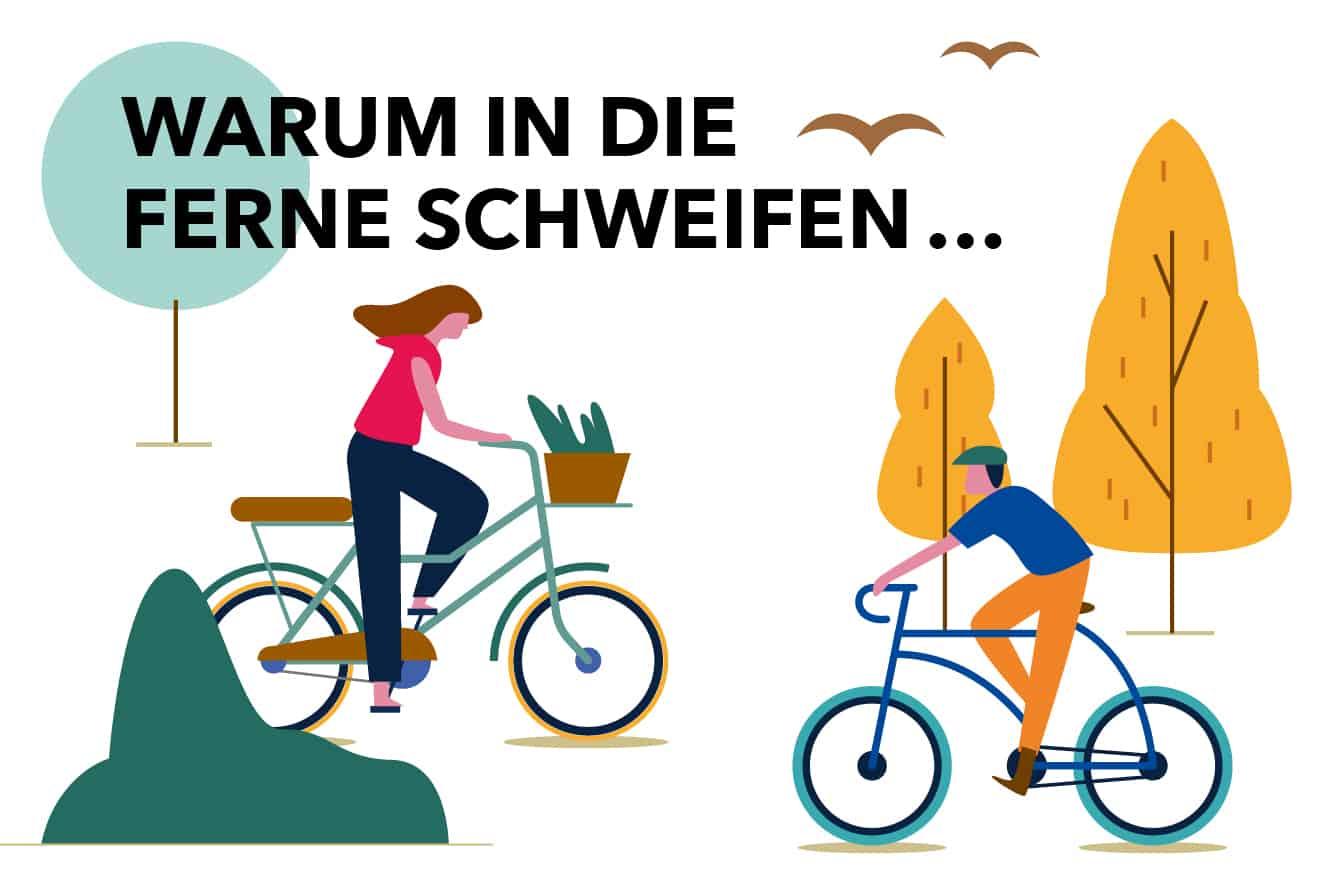 """Featured image for """"Die Wedemark: Ausflugsziel für die ganze Familie"""""""