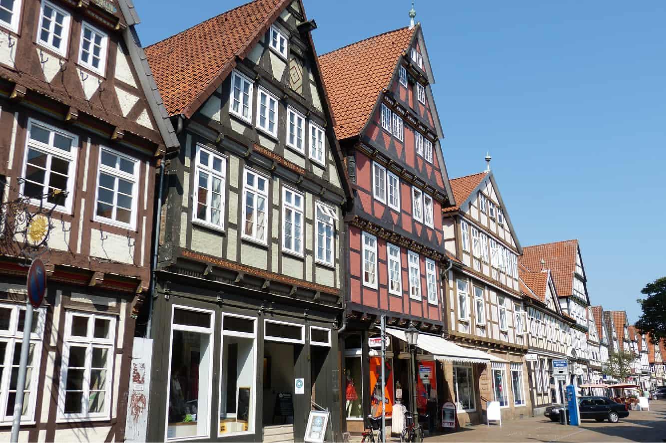 "Featured image for ""Lebenswertes Celle: Fachwerkstadt mit Charme"""