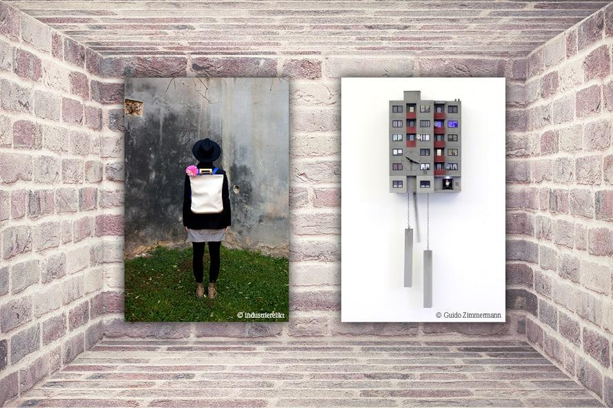 """Featured image for """"Schlosshandel: Kultur und Design auf Schloss Landestrost"""""""