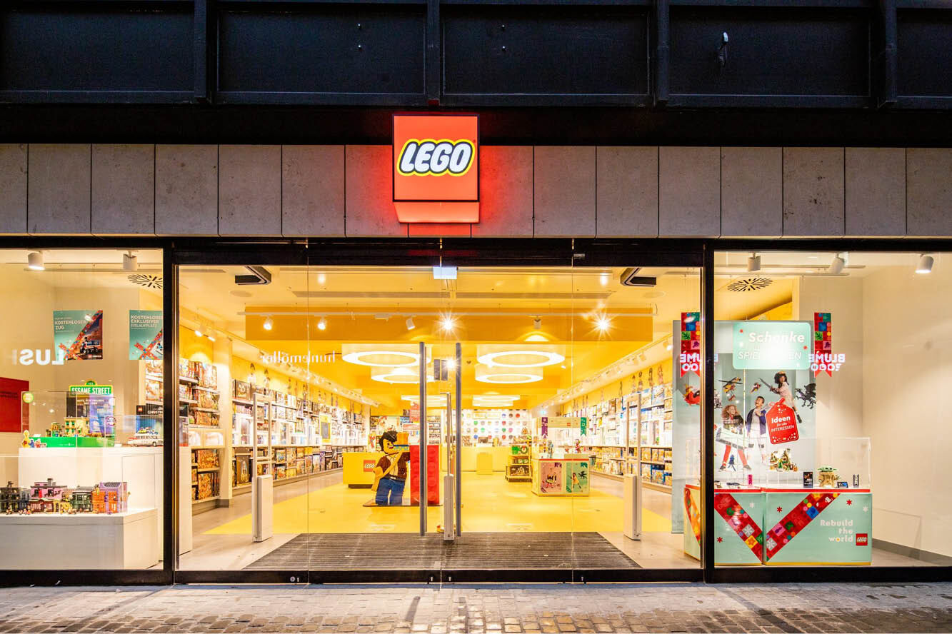 "Featured image for ""Erster LEGO Store in Hannover ist eröffnet"""