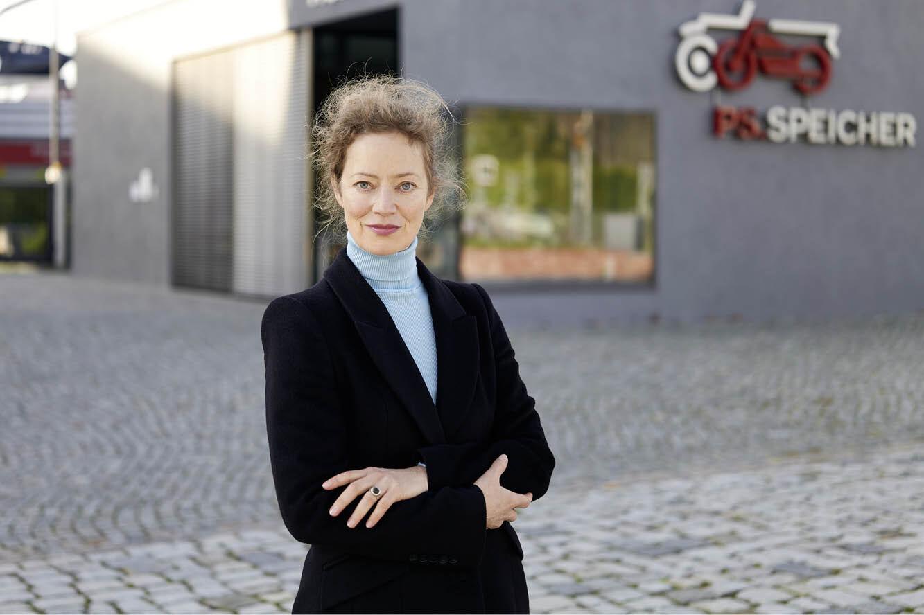 """Featured image for """"Kulturkrafttage im PS.Speicher"""""""