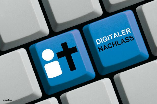 "Featured image for ""Digitales Erbe: Was Du heute kannst besorgen …"""