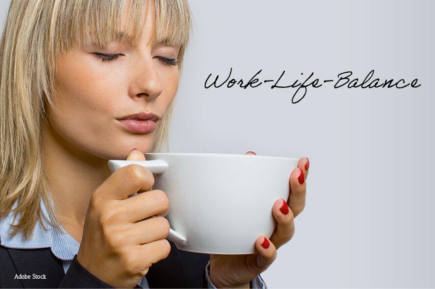 """Featured image for """"Work-Life-Balance: Alles unter einen Hut Bringen"""""""