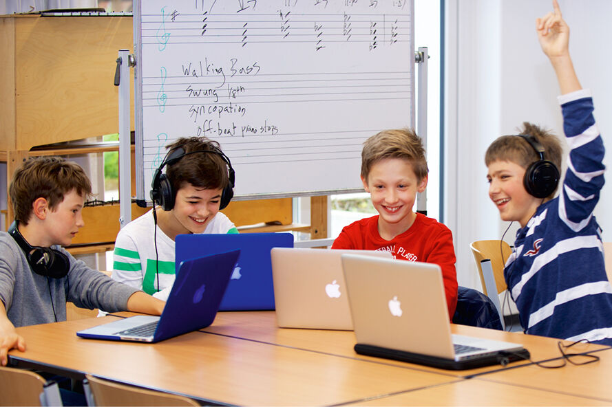 """Featured image for """"International School Hannover Region – Educating World Citizens"""""""