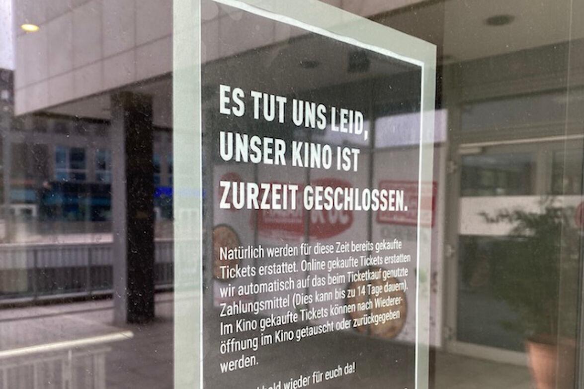 """Featured image for """"Kinos, Corona und die Kundschaft"""""""