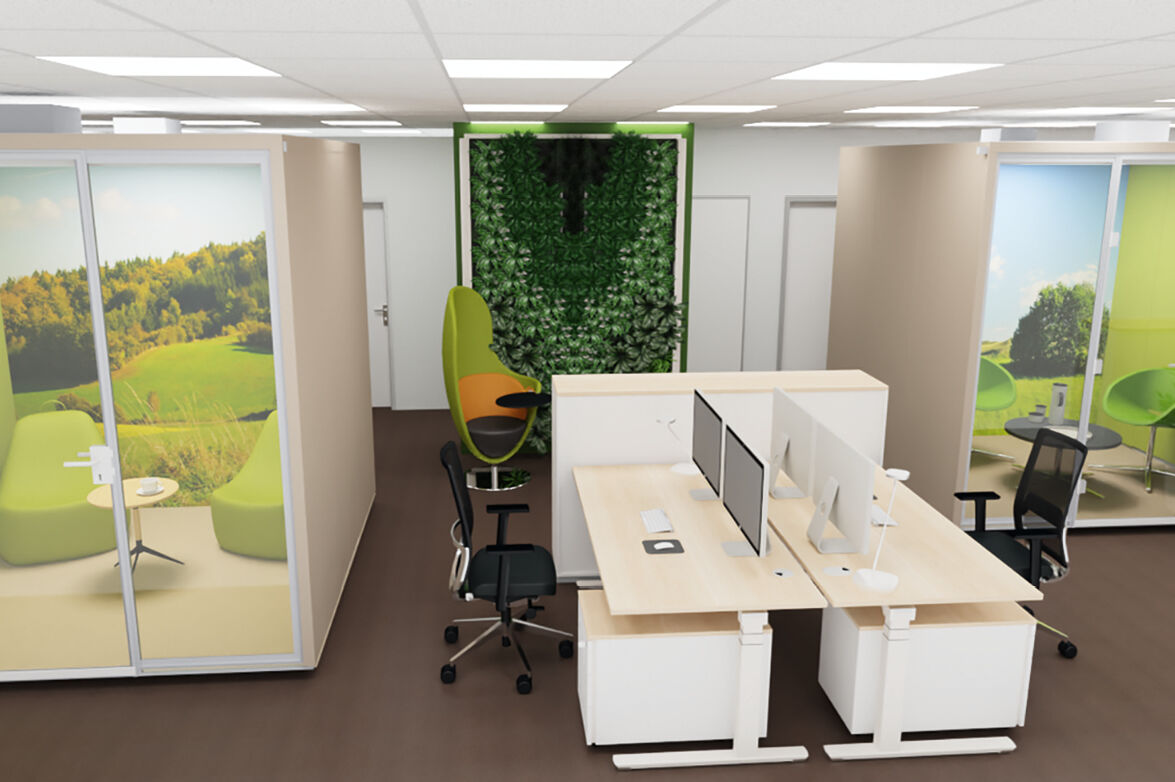 """Featured image for """"Büroeinrichtung: Früher ist gar nicht so lange her"""""""