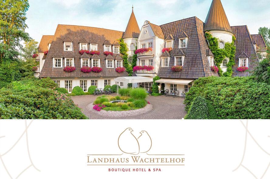 """Featured image for """"Verlosung: Hotelübernachtung und Essen im Wachtelhof"""""""