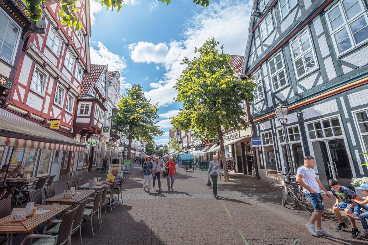 """Featured image for """"Handel, Gastronomie und Kultur: Celle meldet sich zurück"""""""