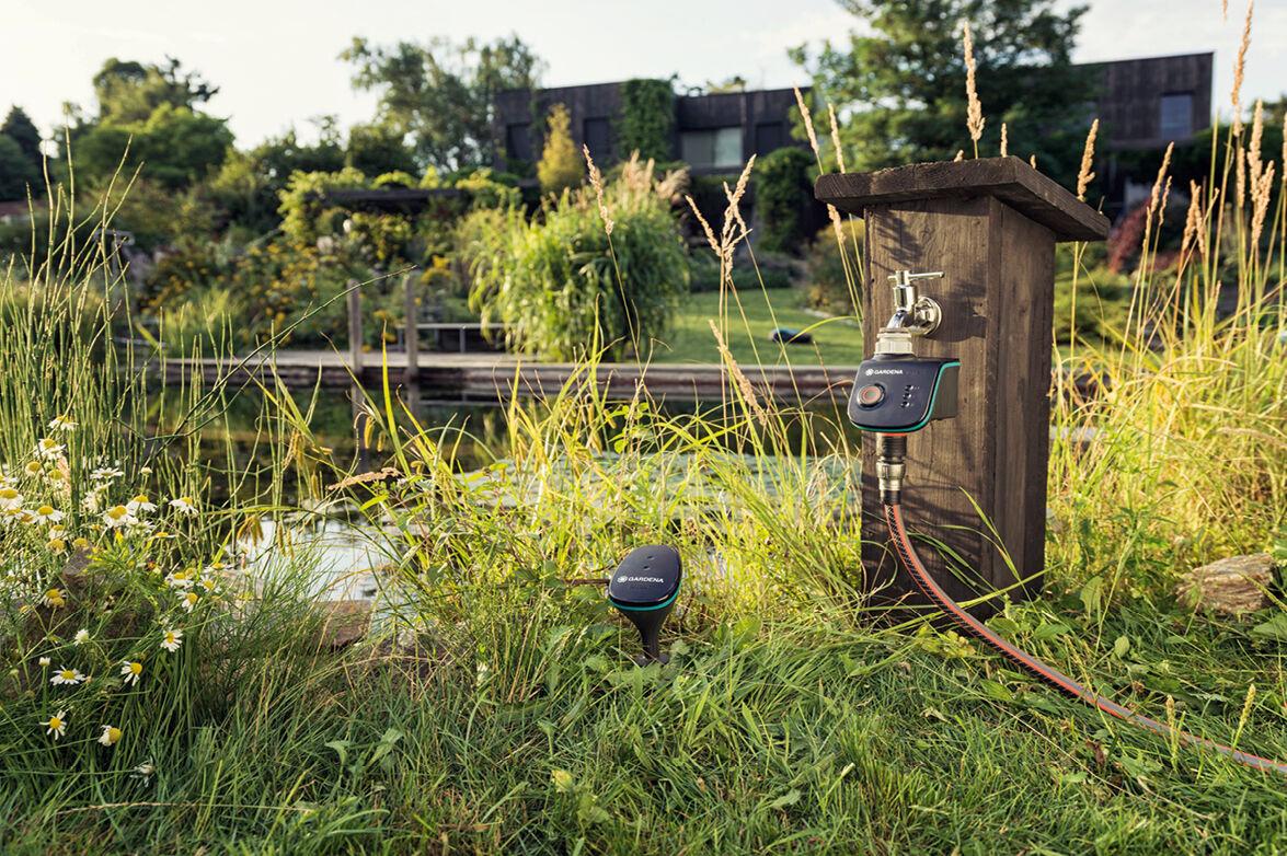 """Featured image for """"Intelligente Gartentechnik – Teil 1"""""""