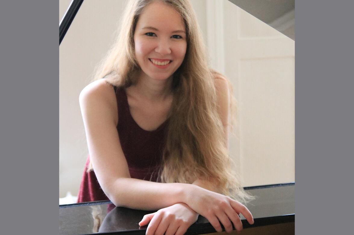 """Featured image for """"Konzert """"Reiselust"""" mit Pianistin Gesa Behrens"""""""