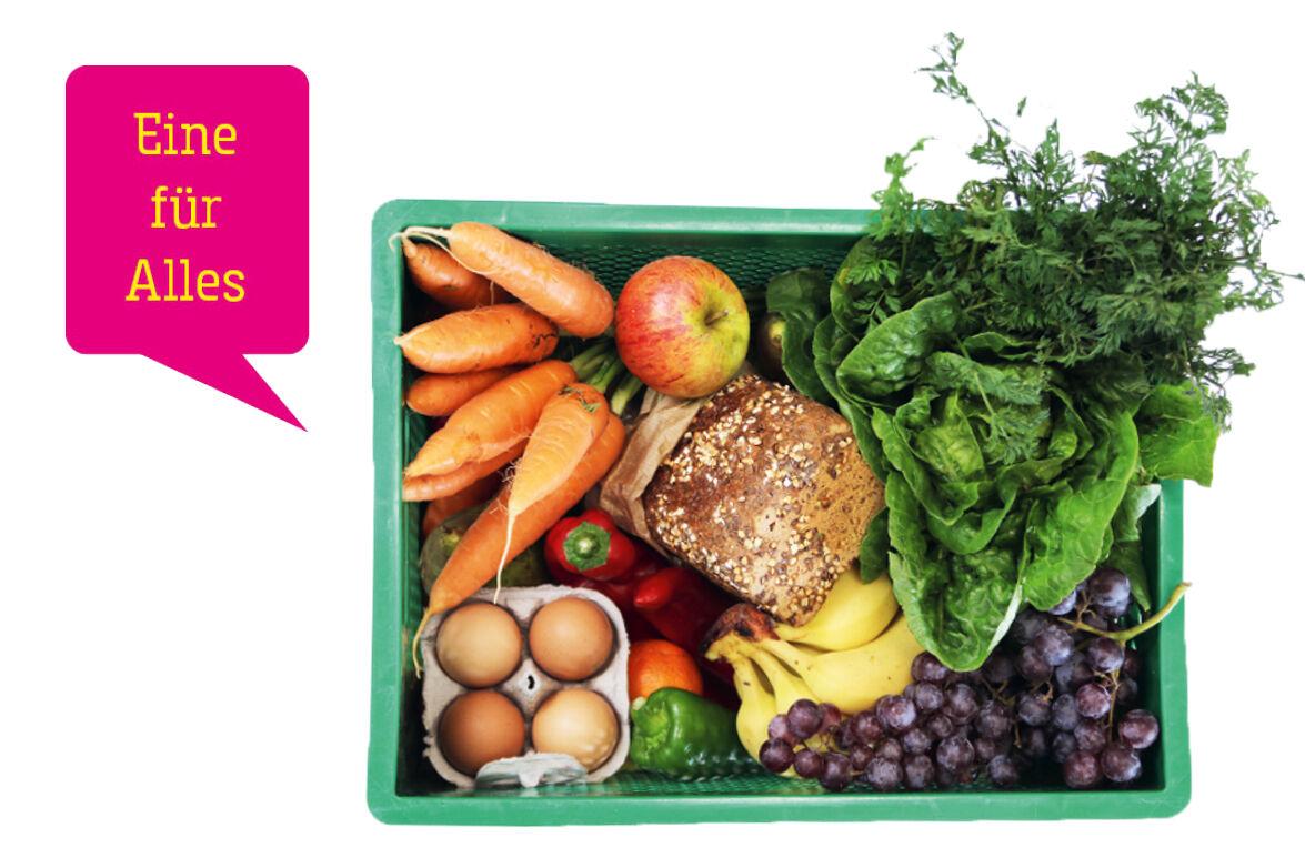 """Featured image for """"Verlosung: Gemüsekiste zum Entdecken"""""""