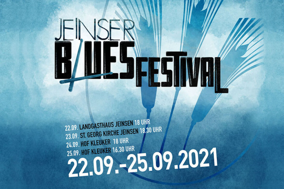 "Featured image for ""Jeinser Bluesfestival vom 22. bis 25. September"""
